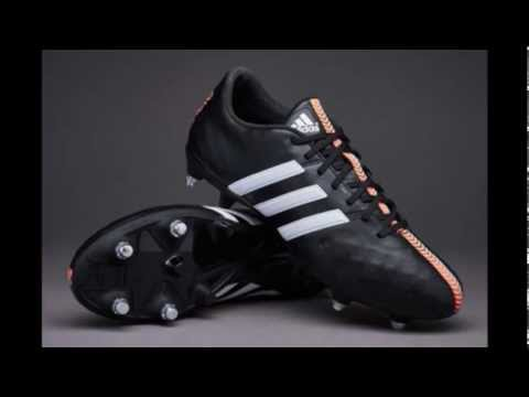 adidas 11nova sg nera e flash orange full hd su youtube