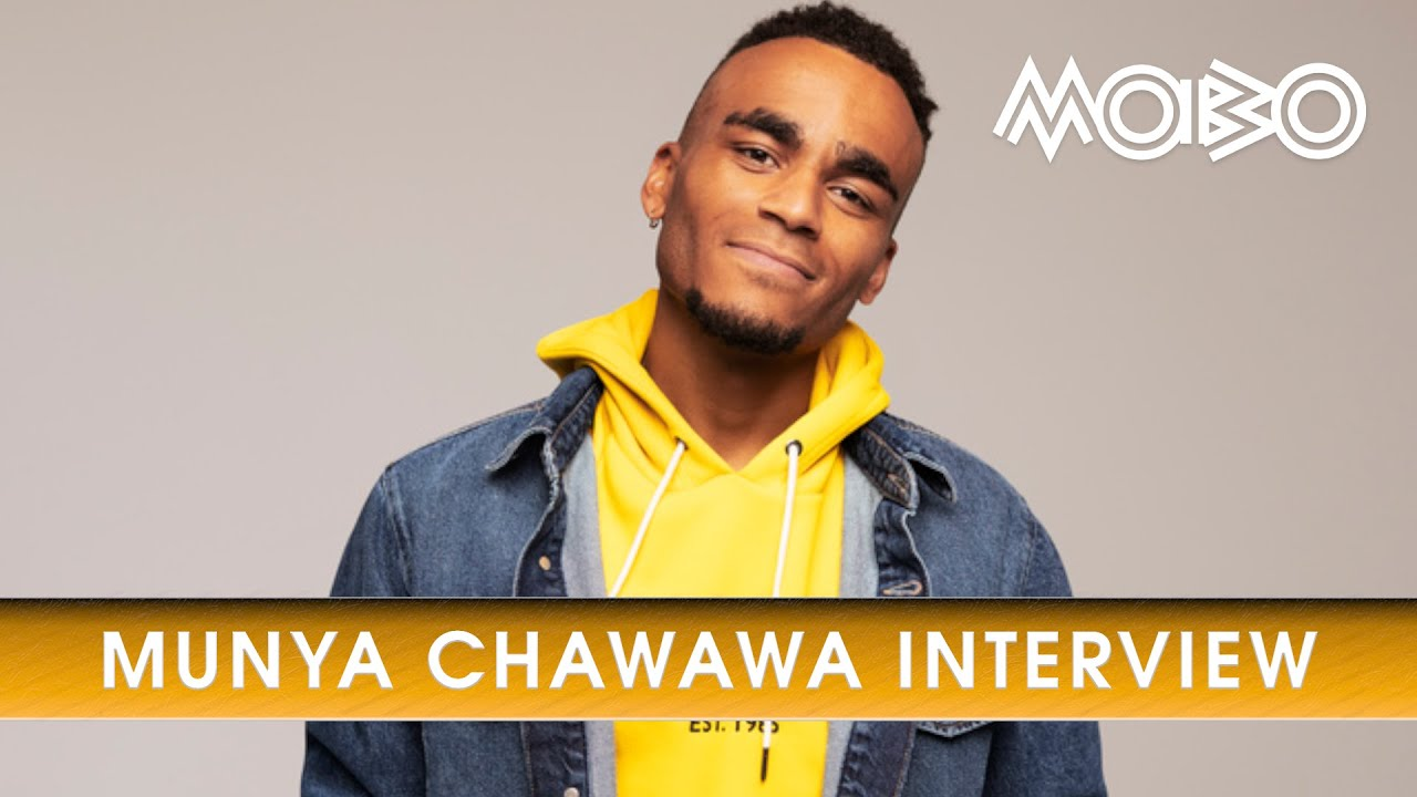 Munya Chawawa Talks Unknown P & Posh Drill, Going Viral, Being A Content Creator & More | Interview