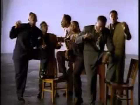 MC Hammer - Have You Seen Her ( with lyrics )