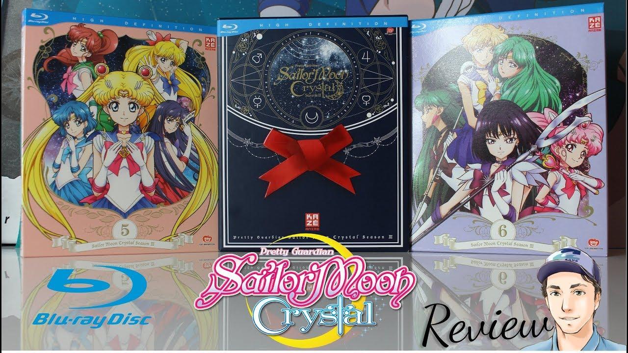 Sailor Moon Crystal Stream German Sub