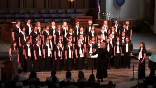 Agnus Dei - Columbus International Children