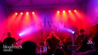 Bloodwork - Zero/Ambition (Live In Paderborn)