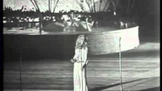 Patty Pravo - La bambola live - Diapason d