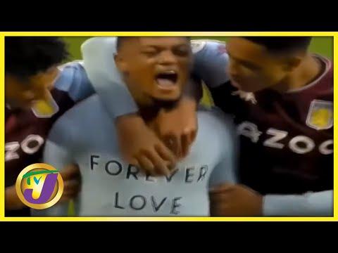 Leon Bailey | TVJ Sports Commentary