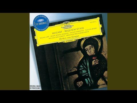 Mozart: Requiem In D Minor, K.626 - 3. Sequentia: Lacrimosa