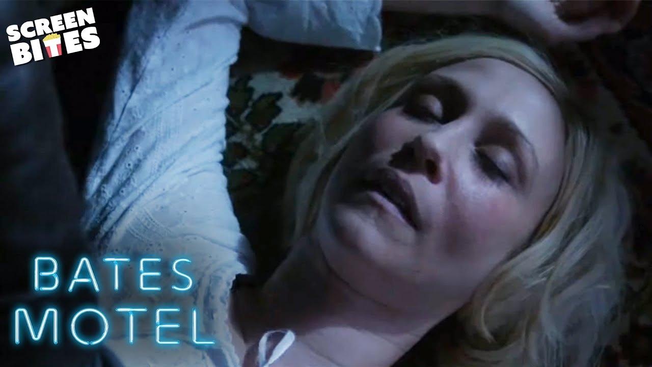 Download Norman Kills His Mother   Bates Motel   Screen Bites