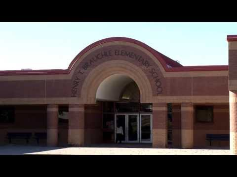 Brauchle Elementary School Redefining Excellence Award Video