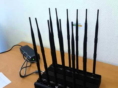 Глушилка сотовых телефонов. Подавители сотовой связи GSM