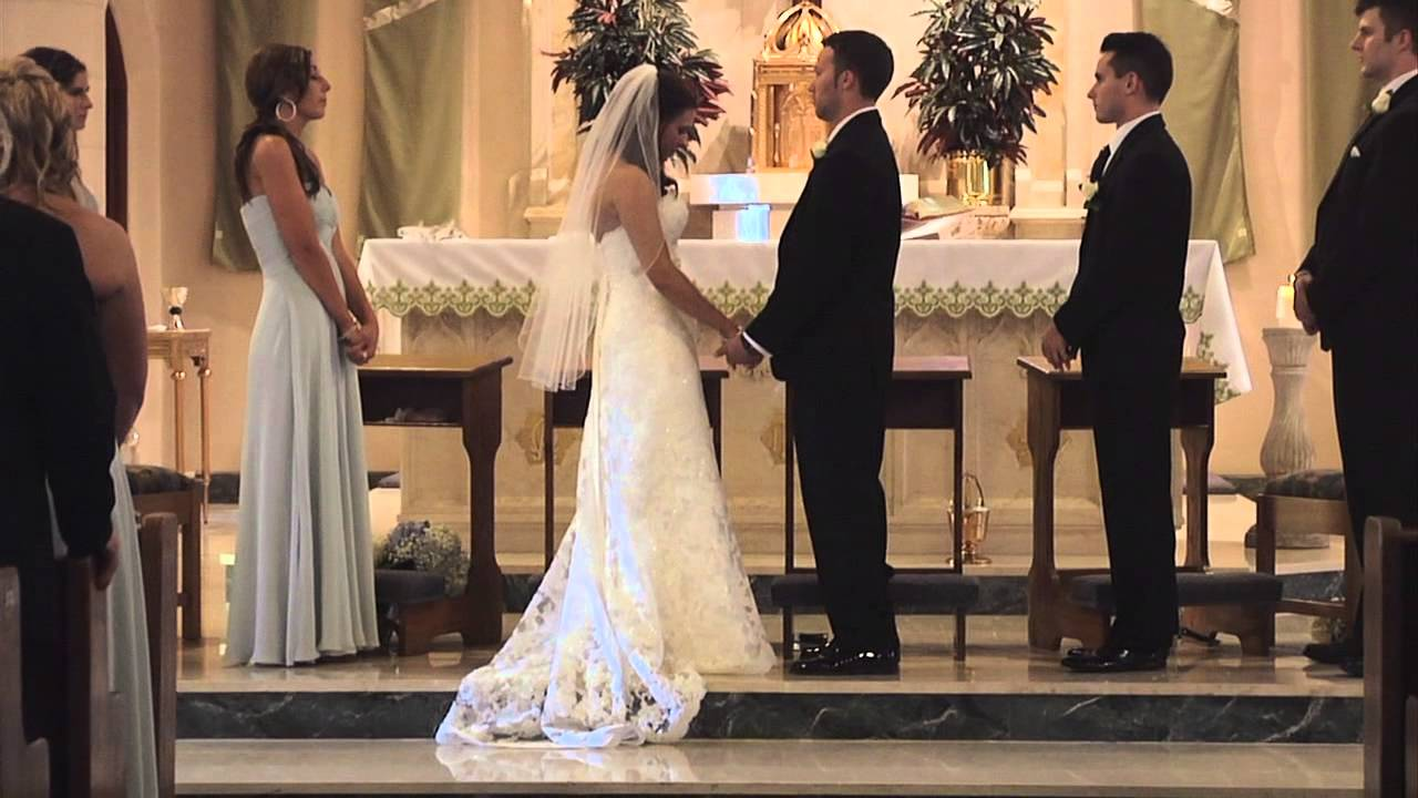 Dana Al Wedding Video