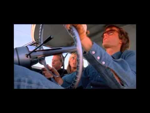 Dirty Mary Crazy Larry - The lost SOUNDTRACK theatrical TRAILER [1974] Peter Fonda