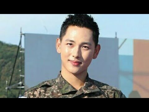 """""""He even more bright and handsome""""[update photo Im Siwan in military]"""