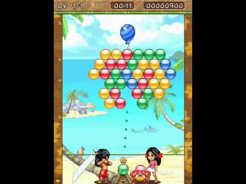 puzzle bobble java game free