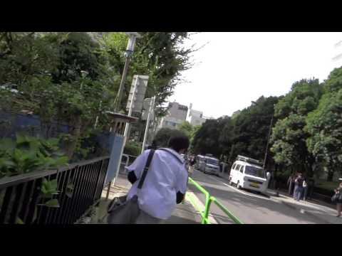 Keio University - Daily Life
