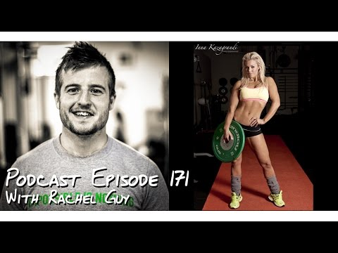 Knowledge, Courses, Fitness & Nutrition - Step into My World - Podcast 171