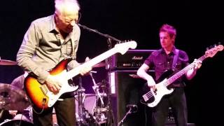 Robin Trower - Too Rolling Stoned live.