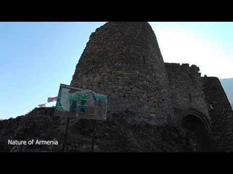#Ахтала - древняя крепость и монастырь / #Akhtala / #Ախթալա