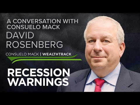 Mounting Recession Signs: