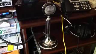 Resurrected Cb Radio Base Station