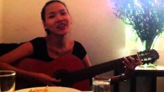 Quỳnh Scarlett - Thành phố buồn
