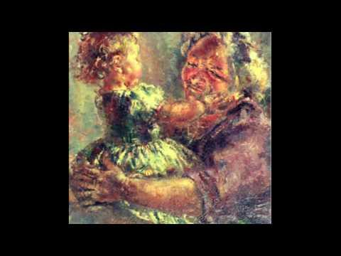 Clara Klinghoffer-one of THE BEST 20th century female artists