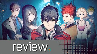 Buried Stars Review - Noisy Pixel
