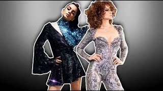 Cannes 2018: Kangana Ranaut Sets The Temperature Soaring In A Stunning Catsuit