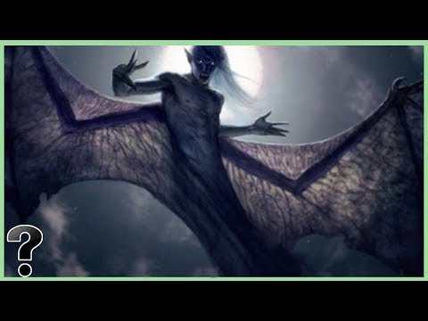 What If The Aswang Were Real?