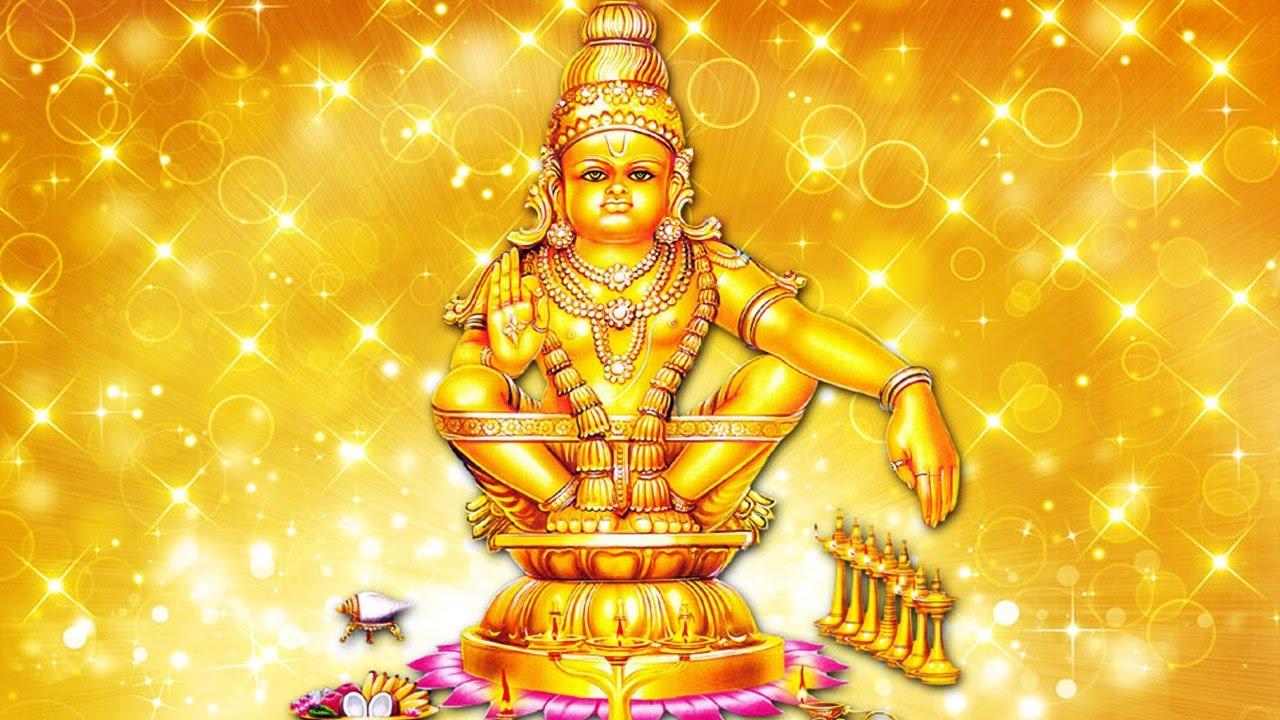 Ayyappa Tamil Devotional Songs - Unnikrishnan | S.P