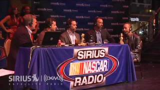 Mark Martin on Coming Up Short // SiriusXM // NASCAR Radio