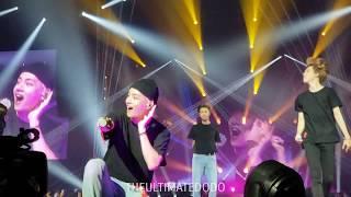 Video 180923 So What @ BTS 방탄소년단 Love Yourself Tour in Hamilton Fancam 직캠 download MP3, 3GP, MP4, WEBM, AVI, FLV September 2018