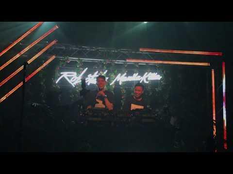 Manila Killa & Robotaki - I Want You (ft. Matthew John Kurz) @ El Rey Theater