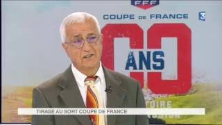 Football : tirage Coupe de France Féminine