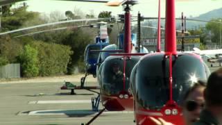 Adventure Helicopters Episode 1 (Pilot Episode)