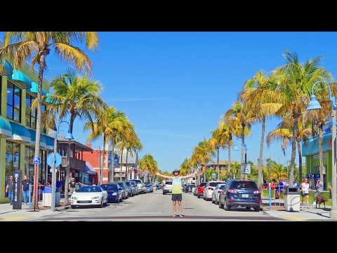 Fun in Fort Myers Florida