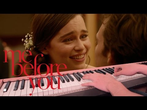Imagine Dragons - Not Today (Me Before You) - Piano Cover