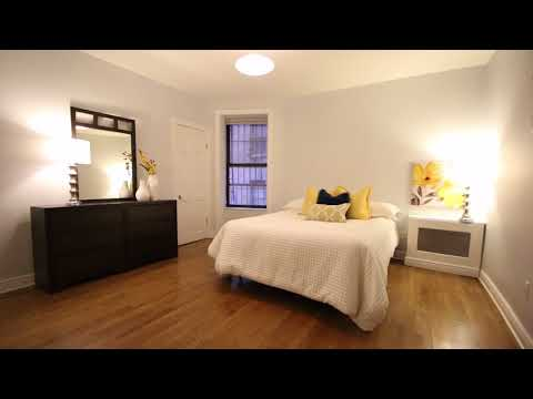 Teaser Video - 310 West 99th Street Unit 109