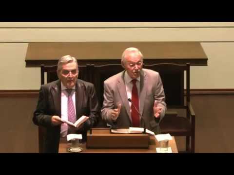 Ο Ιησούς  ως προφήτης ,ως Ιερευς ως Βασιλευς .John Blanchard