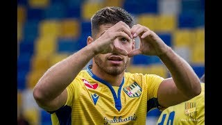 Vida Kristopher | Preview DAC-Slovan