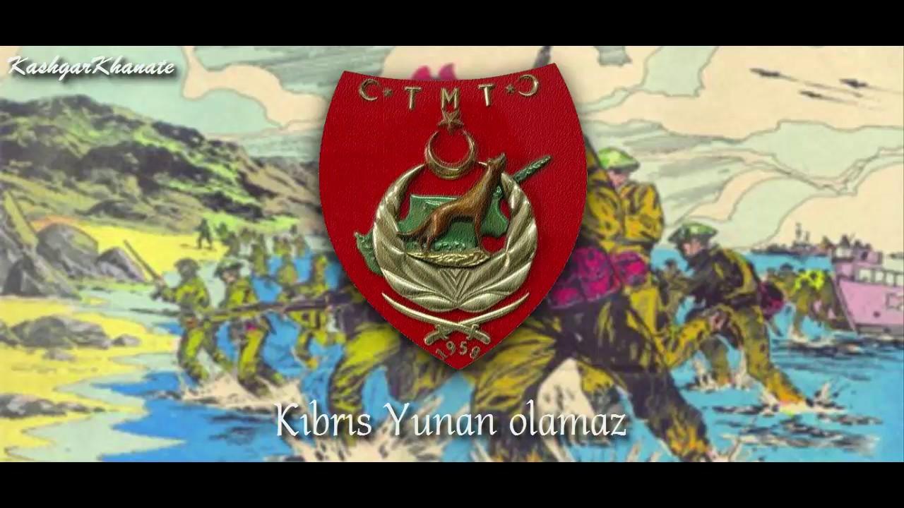 kıbrıs türk mukavemet teşkilatı ile ilgili görsel sonucu