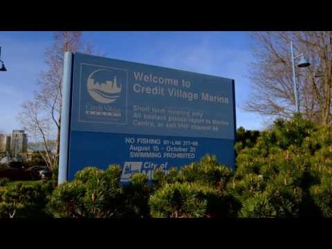 Promotional Video Production: Port Credit, Mississauga Ontario