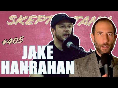 "Frontline Journalist Jake Hanrahan Creator of Popular Front - Skeptic Tank 405 ""War Stories"""