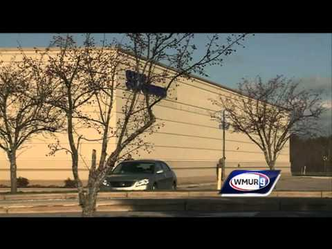 Worker killed while fixing tire