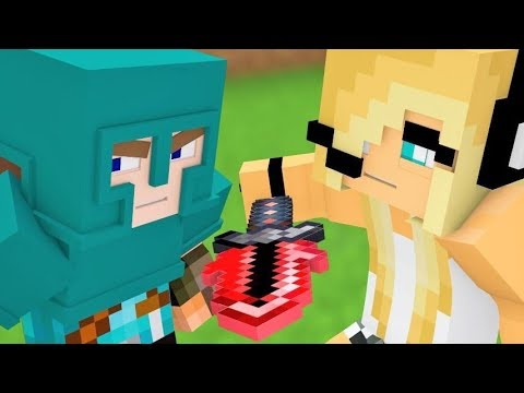 Minecraft Song Minecraft Animation With Lsf Psycho Girl Minecraft Songs