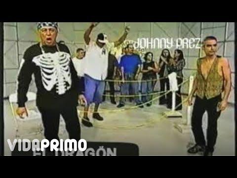 Johnny Prez - El dragón Infomercial 2002