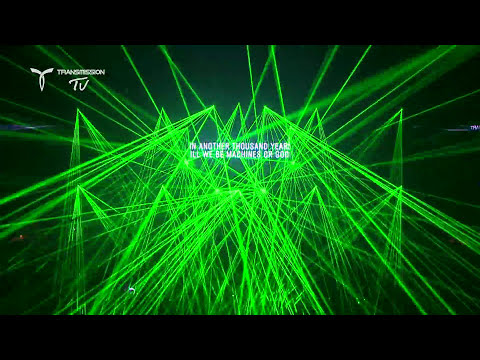 FERRY CORSTEN pres. GOURYELLA - TRANSMISSION The Lost Oracle (29.10.2016)