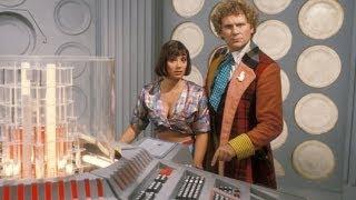 Doctor Who | Season 22 Trailer | Colin Baker