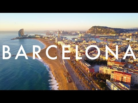 Exploring Barcelona, Spain | Vlog #7
