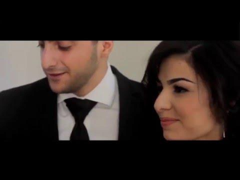 Обручение Юрия и Гаяне 12.09.15 (армянская помолвка)