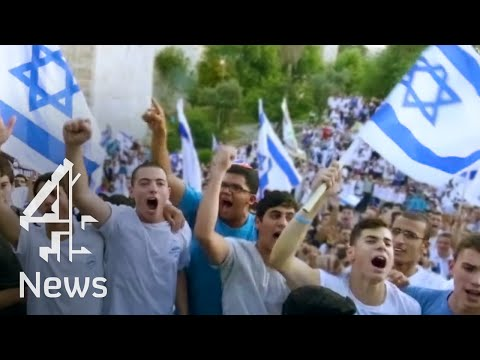 Israel's Ultranationalist Right: Settlers On The March
