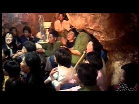 Underground Home Churches in China #2 - a taste